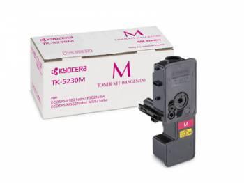 Картридж Kyocera 1T02R9BNL0 пурпурный (TK-5230M)