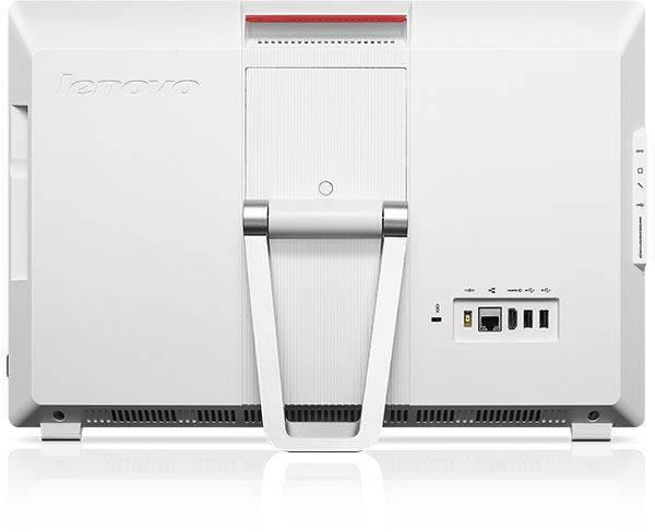 """Моноблок 19.5"""" Lenovo S200z белый (10K50021RU) - фото 2"""
