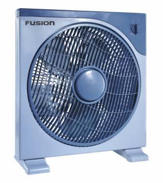 Вентилятор настольный / напольный Supra Fusion FBF-30 серый