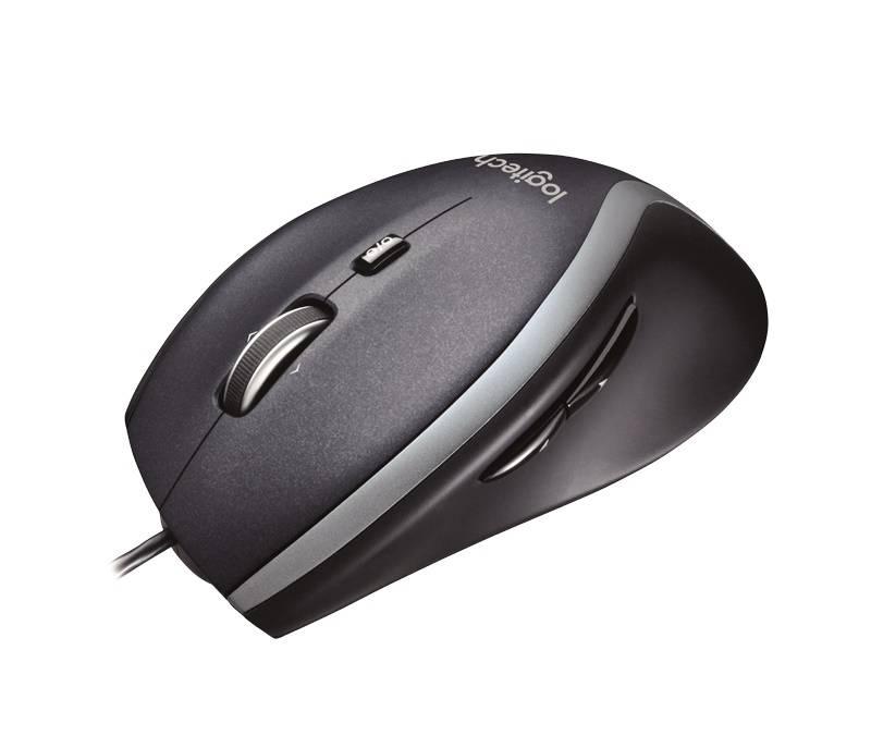 Мышь проводная Genius DX-150X чёрный USB