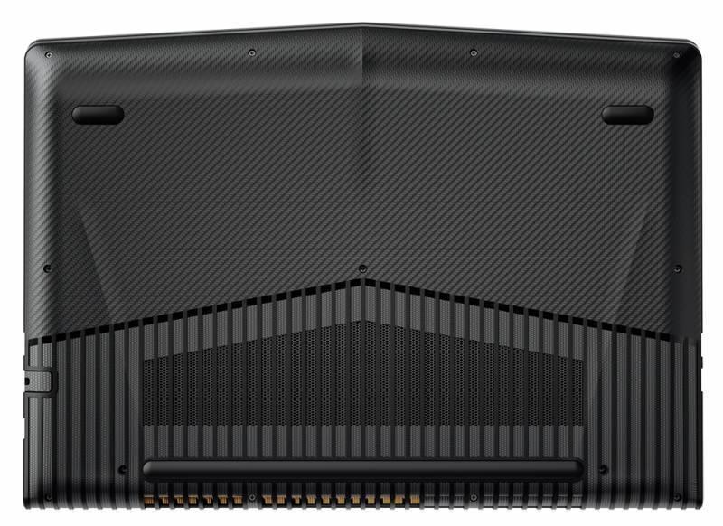 "Ноутбук 15.6"" Lenovo Legion Y520-15IKBN черный (80WK00J6RK) - фото 8"