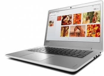 Ноутбук 13.3 Lenovo IdeaPad 510S-13IKB (80V0007VRK) белый