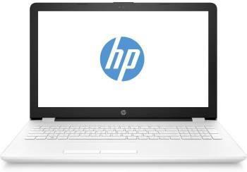 Ноутбук 15.6 HP 15-bw030ur белый