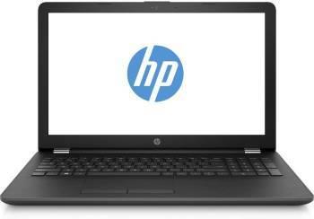 Ноутбук 15.6 HP 15-bs049ur серый