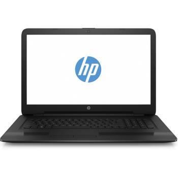 Ноутбук 17.3 HP 17-ak008ur (1ZJ11EA) черный