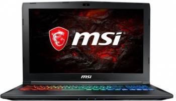 Ноутбук 15.6 MSI GP62M 7REX(Leopard Pro)-1280RU черный