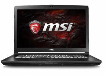 Ноутбук 17.3 MSI GP72VR 7RFX(Leopard Pro)-476RU черный