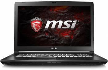 Ноутбук 17.3 MSI GP72 7RDX(Leopard)-678RU черный