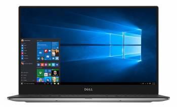 Ультрабук 13.3 Dell XPS 13 (9365-4429) серебристый