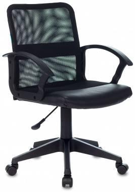 Кресло Бюрократ CH-590 / BLACK черный