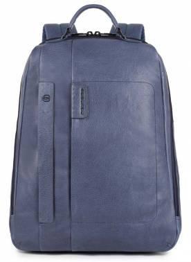 Рюкзак Piquadro Pulse CA3349P15 / BLU3 синий