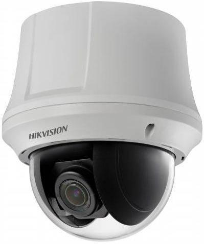 Видеокамера IP Hikvision DS-2DE4220W-AE3 белый - фото 5