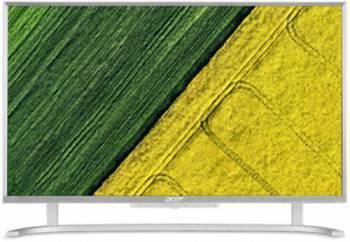 Моноблок 21.5 Acer Aspire C22-720 серебристый