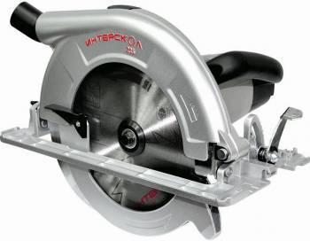 Циркулярная пила (дисковая) Интерскол ДП-235 / 2050М