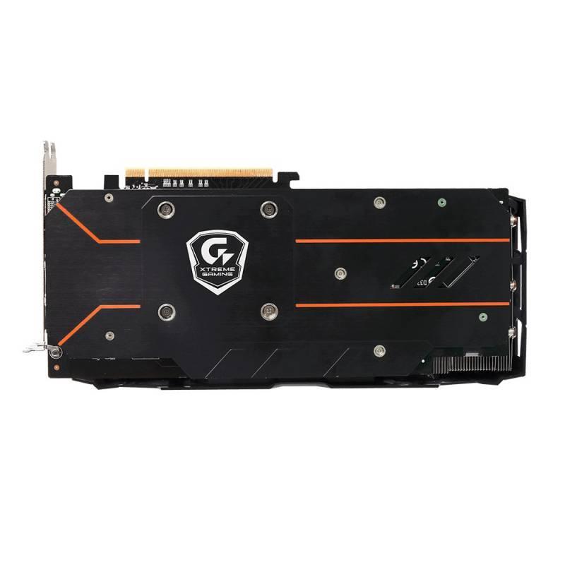 Видеокарта Gigabyte AORUS X GeForce GTX 1060 6G 6144 МБ (GV-N1060AORUS X-6GD) - фото 6