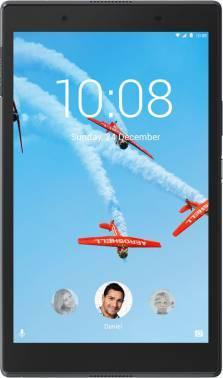 "Планшет 8"" Lenovo Tab 4 TB-8504X 16ГБ черный (ZA2D0036RU)"