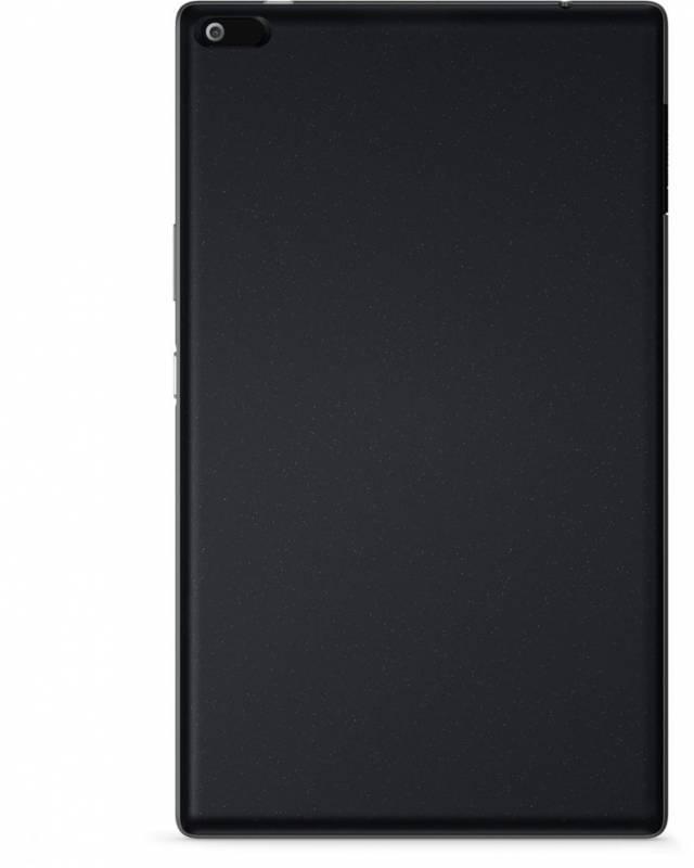 "Планшет 8"" Lenovo Tab 4 TB-8504X 16ГБ черный (ZA2D0036RU) - фото 2"