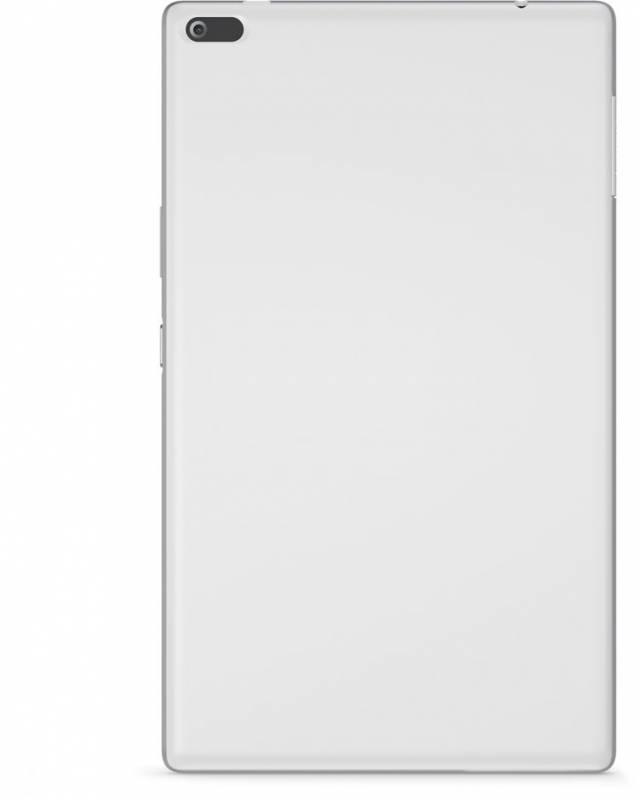 "Планшет 8"" Lenovo Tab 4 TB-8504X 16ГБ белый (ZA2D0059RU) - фото 2"