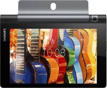 Планшет 8 Lenovo Yoga Tablet YT3-850M 16ГБ черный (ZA0B0044RU)