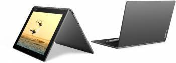 "Планшет 10.1"" Lenovo Yoga Book YB1-X90F 64ГБ серый (ZA0V0062RU)"