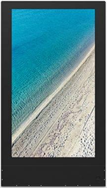"""Профессиональная LCD панель 55"""" Acer DD550Abi черный (UM.ND1EE.001)"""