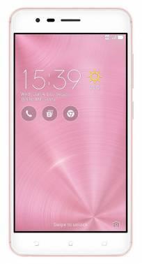 Смартфон Asus ZenFone 3 Zoom ZE553KL 64ГБ розовый
