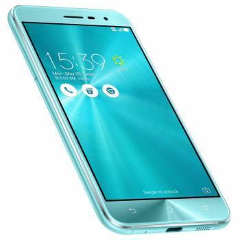 Смартфон Asus ZenFone ZF3 ZE520KL 32ГБ бирюзовый