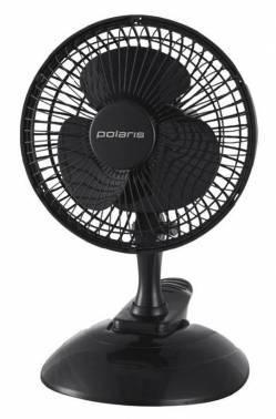 Вентилятор настольный Polaris PCF 0215 r черный