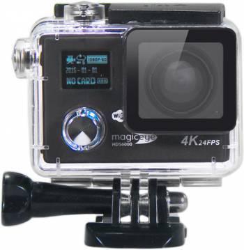 Экшн-камера Gmini MagicEye HDS6000 черный