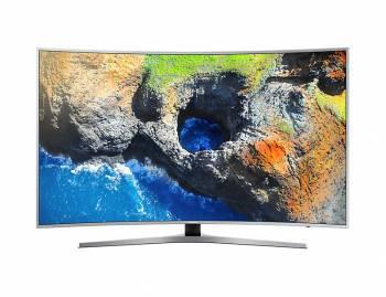 Телевизор LED Samsung Series 6 UE55MU6500UXRU