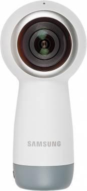 Камера Samsung Gear 360 (2017) белый (SM-R210NZWASER)