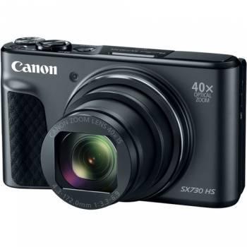 Фотоаппарат Canon PowerShot SX730HS черный
