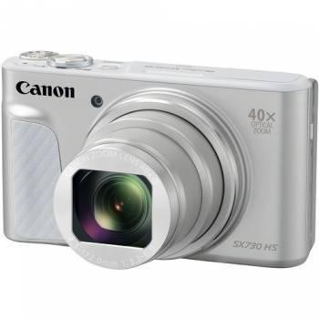 Фотоаппарат Canon PowerShot SX730HS серебристый (1792C002)