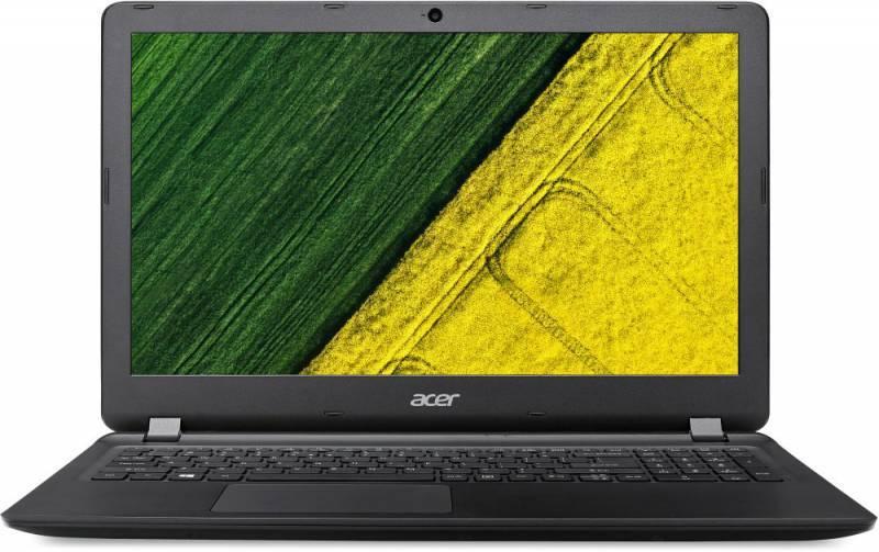 """Ноутбук 15.6"""" Acer Aspire ES1-572-30ZS черный (NX.GD0ER.018) - фото 1"""