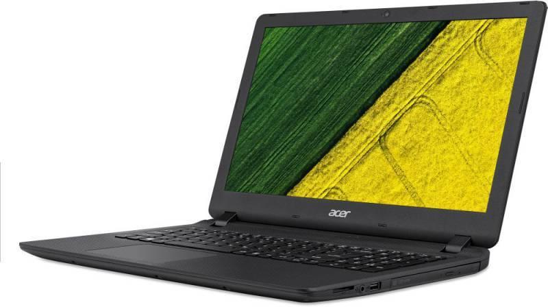 """Ноутбук 15.6"""" Acer Aspire ES1-572-30ZS черный (NX.GD0ER.018) - фото 2"""