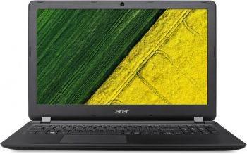 Ноутбук 15.6 Acer Aspire ES1-572-P1TW черный