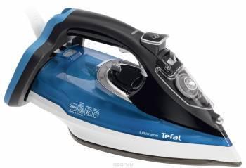 Утюг Tefal FV9715E0 синий/черный (1830006045)