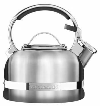 Чайник металлический KitchenAid KTST20SBST серебристый