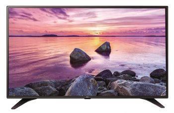 Телевизор LG 55LV340C