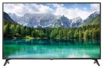 Телевизор LED LG 43LV340C
