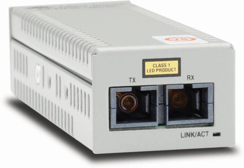 Медиаконвертер Allied Telesis AT-DMC100/SC-50 - фото 1