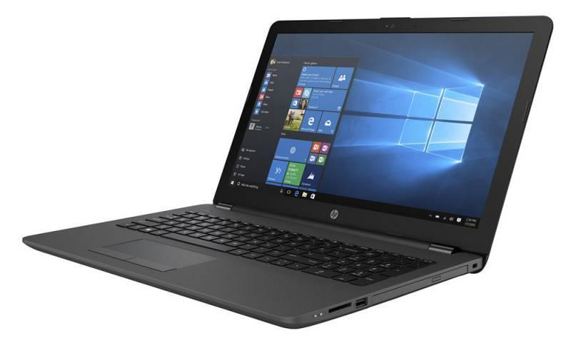 "Ноутбук 15.6"" HP 250 G6 (1WY61EA) темно-серебристый - фото 3"