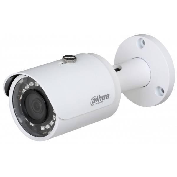 Камера видеонаблюдения Dahua DH-HAC-HFW1000SP-0360B-S3 белый - фото 1