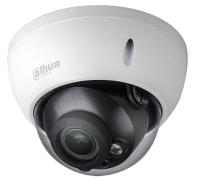 Видеокамера IP Dahua DH-IPC-HDBW2221RP-VFS белый - фото 1