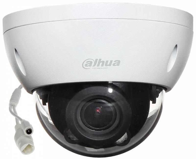 Видеокамера IP Dahua DH-IPC-HDBW2421RP-ZS белый - фото 1