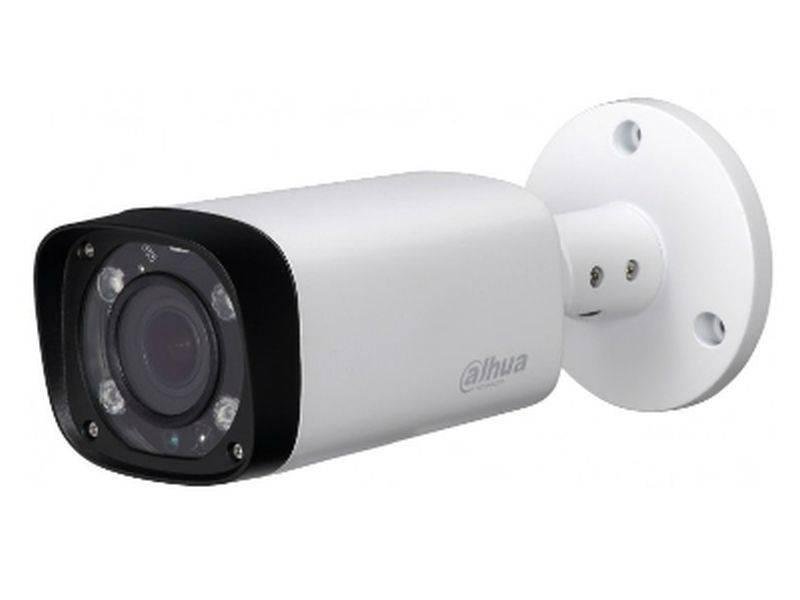 Видеокамера IP Dahua DH-IPC-HFW2221RP-VFS-IRE6 белый - фото 1