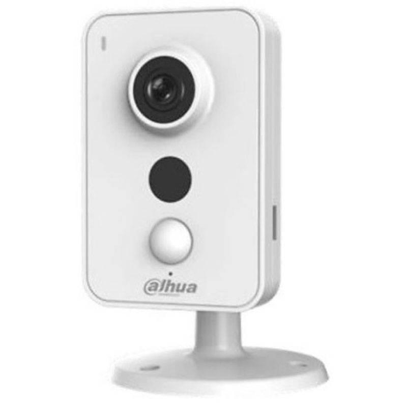Видеокамера IP Dahua DH-IPC-K35P белый - фото 1