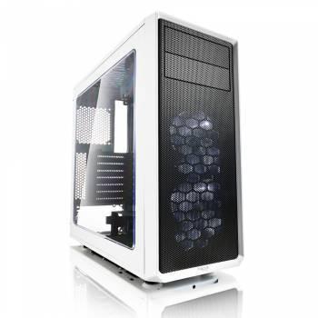 Корпус ATX Fractal Design FOCUS G Window белый (FD-CA-FOCUS-WT-W)
