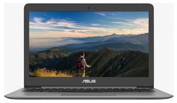 Ноутбук 13 Asus Zenbook UX310UA-FC647T (90NB0CJ1-M12160) серый