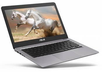 Ноутбук 13 Asus Zenbook UX310UQ-FC518T серый